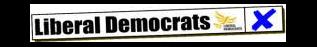Vote Lib Dems