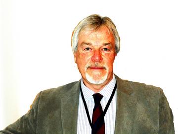 Cllr. David Busby